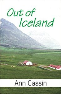 Review of Out of Iceland by Ann Cassin